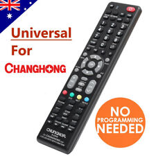 Changhong Universal Smart TV Remote Control Replacement For 3D LCD LED HD TVs