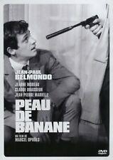 Peau de banane (avec Jean-Paul Belmondo) (DVD)