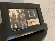 Harry Potter And The Deathly Hallows Part 2 Framed Film COA