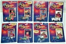 NASCAR - JEFF GORDON -Complete Set of 8- 1997 Winners Circle Collectable Cars