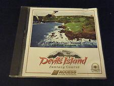 Links Fantasy Course: Devil's Island (PC, 1995)