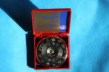Kratt Chromatic Pitch Pipe with Carrying Case, F-F, Model MK1