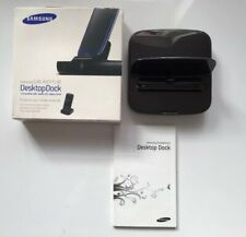 Genuine Samsung Desktop Charging Dock Stand for Galaxy S3, S4, Note II , Note 4