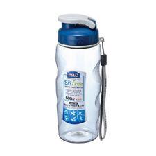 Lock & Lock 17-Fluid Ounce Bisfree Handy Sports Water Bottle 500ml ABF721