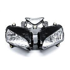 Lighting Headlight Assembly Headlamp Fit For Honda CBR1000RR 2004-2007 2005 2006