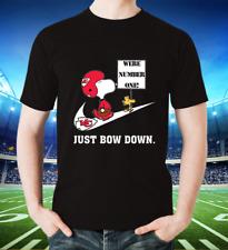 Nfl Team Football Peanuts Snoopy Joe Cool Kansas City Chiefs T shirt Unisex