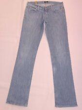 Meltin Pot Jeans Mod. Mesh 28/34 blau denim