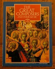 The Great Composers 1983 Magazine Vol. 2 - 26 Bach - The Organ