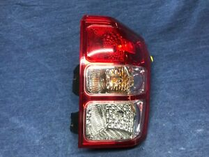 2006 2007 2008 2009 2010 Suzuki Grand Vitara Right Side Tail Light Lamp