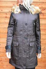 Zip Casual Knee Length Karen Millen Women's Coats & Jackets
