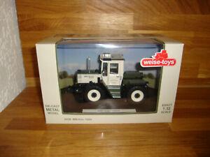 MB-Trac 1000 - Weise Toys 1:32 - Neu & OVP - 350 Stück !!!