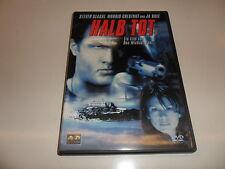 DVD mezzo morto-half past Dead