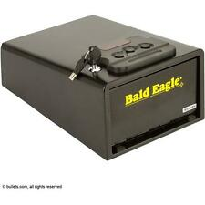 BE1214 Bald Eagle 3 Button One Pistol Safe