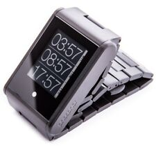 Phosphor Touch Time TT08 E-ink Watch fully stainless steel IMPOSSIBLE TO FIND