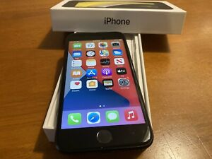 Apple iPhone SE 2nd Gen 2020. 64gb. AT&T Only
