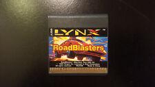 Roadblasters - Atari Lynx - Game Only