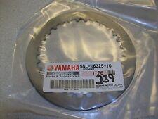 OEM Yamaha 5NL-16325-10-00 PLATE, CLUTCH 2 for YZ250F WR250F