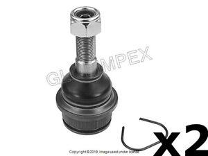 VW EUROVAN (1993-2003) Ball Joint LEFT & RIGHT UPPER (2) MEYLE HD + WARRANTY