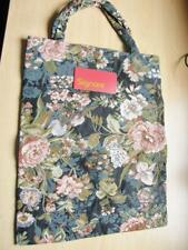 SIGNARE FLORAL TAPESTRY TOTE BAG - NEW