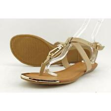Aldo T-Strap Low Heel (3/4 in. to 1 1/2 in.) Shoes for Women