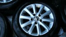 "ONE genuine VW GOLF MK6 15 "" ALLOY WHEEL 5 STUD 1K060102SCA**"