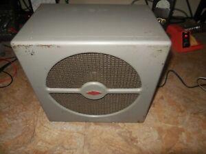 National HRO-7TS External Speaker for HRO-7 *Works*