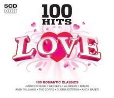 Musik-CD 's als Box-Set & Sammlung vom 100 Hits-Label