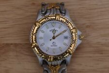 Ladies - Rotary Quartz - Diver Style Watch - New Battery - Very Good Condition