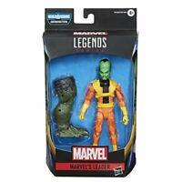 IN STOCK! Avengers Video Game Marvel Legends 6-Inch LEADER AF By HASBRO