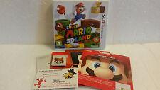 Jeu Vidéo Nintendo 3DS/2DS Super Mario 3D Land Complet VF Plate Forme Smash New