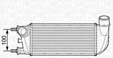 INTERCOOLER RADIATORE FIAT 500 1.3 MJT 55 KW 2007>  MST149