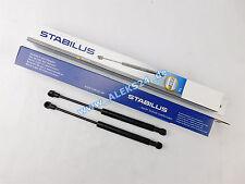 2x STABILUS LIFT-O-MAT LIFTER GASFEDER VERDECK SOFTTOP MERCEDS CLK CABRIO 8482UN