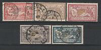 FRANCOBOLLI 1900 FRANCIA MERSON Z/897