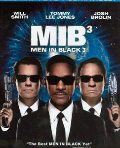 Men in Black 3 (Blu-ray Disc, 2012)