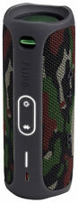 JBL Flip 4 Bluetooth Tragbares Lautsprecher - Schwarz (JBLFLIP4BLK)