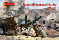 Mars - Imperial Japanese infantry (WWII) - 1:72