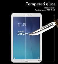 Hartglas Hart Glas Echt Glas für Samsung Galaxy Tab E 9.6 T560 T561 9H 0,25mm
