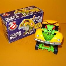Original (Opened) Ghostbusters TV, Movie & Video Game Action Figures