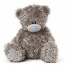 "Me to You - 7"" Plain Plush Tatty Teddy Bear"