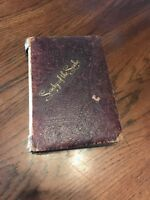 Lady of the Lake A Poem in Six Cantos By Sir Walter Scott NY 1883 & 1888