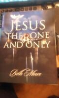 Jesus The One and Only - Leader Guide from LifeWay Press by Beth Moore