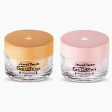 Etude House Jewel Beam Peel Off Pack 50ml Blushing Ruby Classic Gold K-Beauty