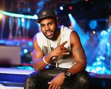 Jason Derulo Glossy 8x10 Photo  1