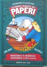 LA GRANDE DINASTIA DEI PAPERI - PAPERINO E IL VASCELLO FANTASMA E ALTRE...- 17