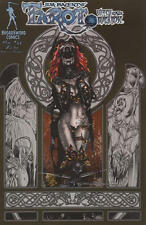 Tarot Witch of the Black Rose 68a Broadsword Jim Balent sexy NM FREE UK POST