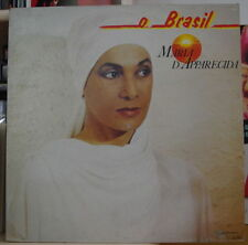 "MARIA D'APPARECIDA ""O BRASIL"" FRENCH LP  MARY MELODY"