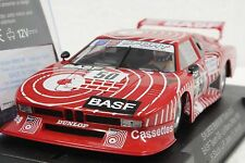 SIDEWAYS SW31 SAUBER BMW M1 TURBO GROUP 5 LE MANS 1981 BASF 1/32 SLOT CAR