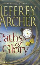 Paths of Glory By Jeffrey Archer. 9780312539511