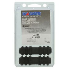 Wagner F102554S Caliper Guide Pin Boot Kit