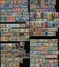 Union SOUTH AFRICA Suid Postage British Commonwealth Stamp Collection Used